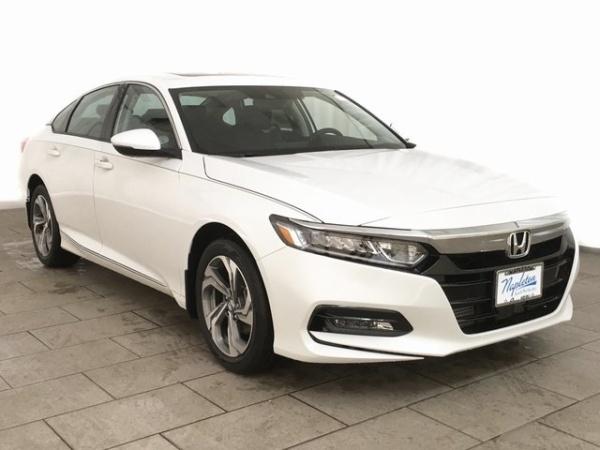2020 Honda Accord in Lansing, IL