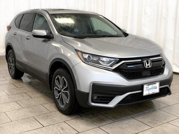 2020 Honda CR-V in Lansing, IL