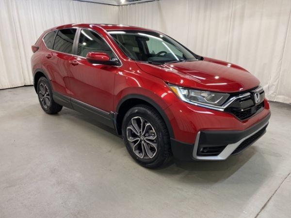 2020 Honda CR-V in Dover, DE