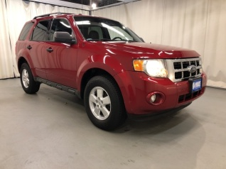 bcd63d305e5 2010 Ford Escape XLT FWD for Sale in Dover