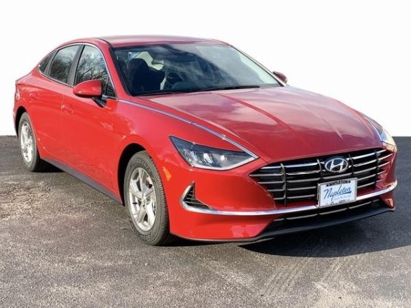 2020 Hyundai Sonata in Calumet City, IL