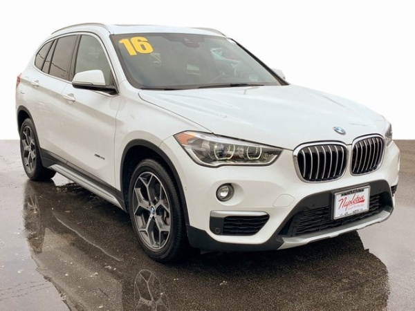 2016 BMW X1 in Calumet City, IL