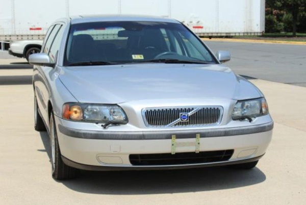 2004 Volvo V70 24l Automatic Fwd For Sale In Sterling Va Truecar