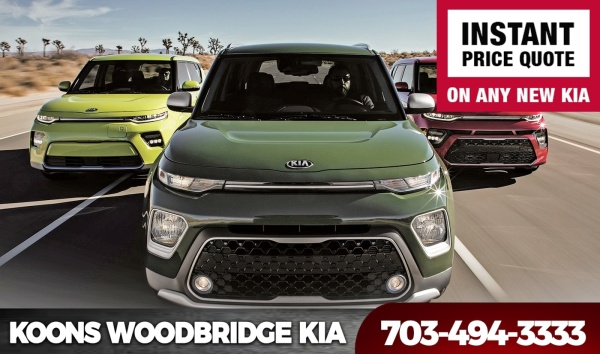 2020 Kia Soul Unknown
