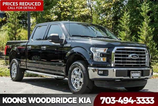 2016 Ford F-150 in Woodbridge, VA