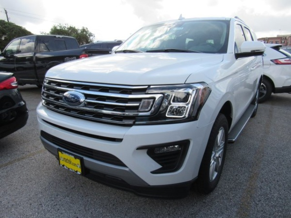 2019 Ford Expedition in Houston, TX