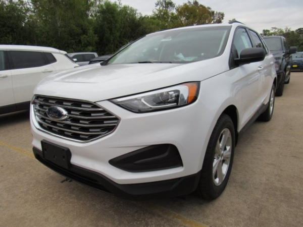 2020 Ford Edge in Houston, TX