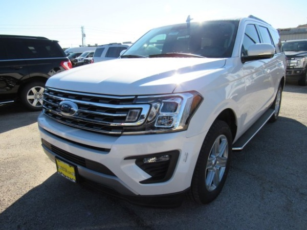 2019 Ford Expedition XLT