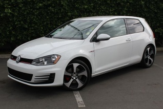 Used Volkswagen Golf Gti For Sale Search 811 Used Golf Gti