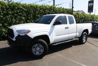 Used Toyota Tacomas for Sale | TrueCar