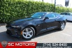2016 Chevrolet Camaro LT with 1LT Coupe for Sale in Placentia, CA