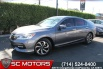 2017 Honda Accord EX Sedan CVT for Sale in Placentia, CA