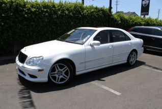 Used Mercedes-Benz S-Class for Sale | TrueCar