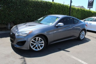 Hyundai Genesis Coupe For Sale >> Used Hyundai Genesis Coupes For Sale In Los Angeles Ca