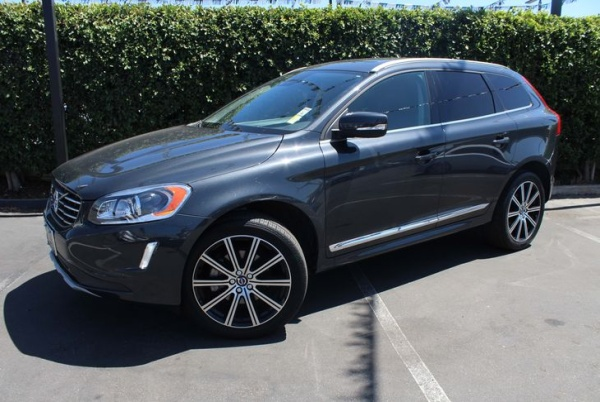 2016 volvo xc60 t5 drive e platinum fwd for sale in placentia ca truecar. Black Bedroom Furniture Sets. Home Design Ideas