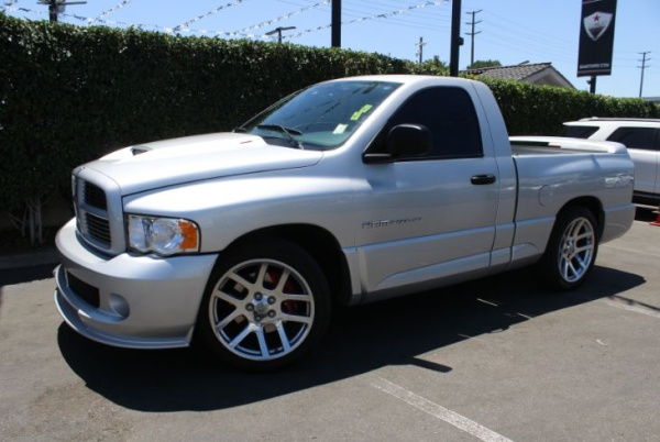 Used Dodge Ram SRT-10 for Sale (from $14,500) - iSeeCars com