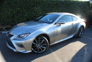 Lexus Rc 350 For Sale >> Used Lexus Rc Rc 350 For Sale In Beverly Hills Ca 26 Used
