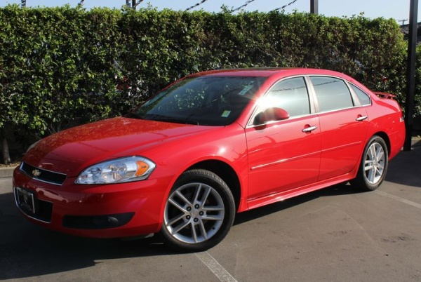 2013 Chevrolet Impala in Placentia, CA