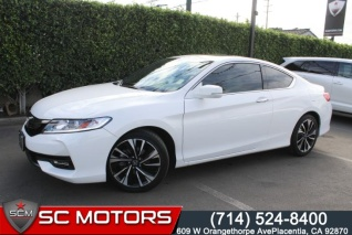 Used Honda Accord Coupes For Sale Truecar