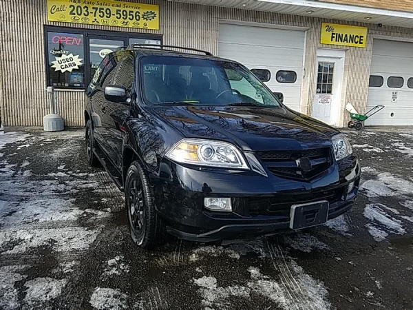 Used acura mdx for sale in hartford ct us news world report 2005 acura mdx publicscrutiny Choice Image