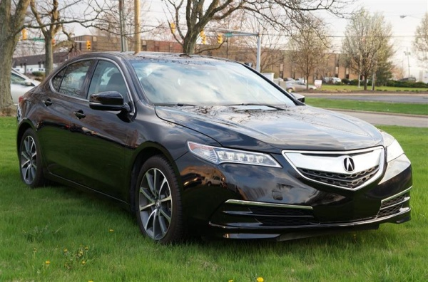2015 Acura TLX in Twinsburg, OH