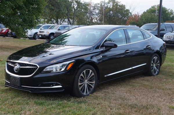 2017 Buick LaCrosse in Twinsburg, OH