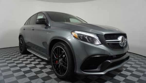 2019 Mercedes-Benz GLE in Melbourne, FL
