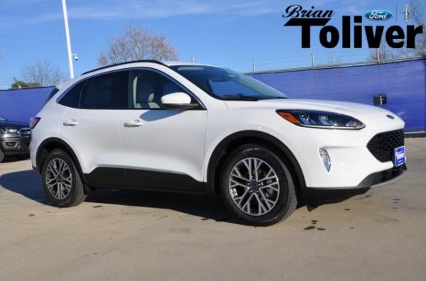 2020 Ford Escape in Sulphur Springs, TX