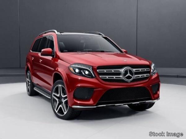 2019 Mercedes-Benz GLS GLS 450