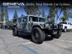 1997 AM General Hummer 4-Passenger Wagon Enclosed for Sale in Montclair, CA