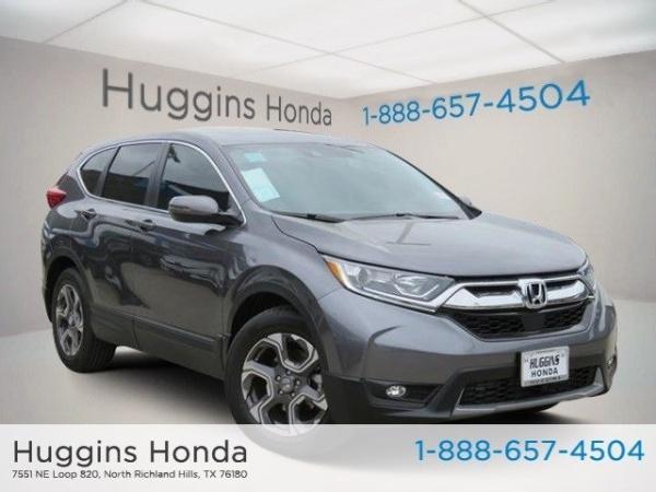 2019 Honda CR-V in North Richland Hills, TX
