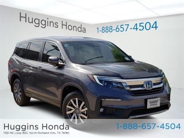2020 Honda Pilot in North Richland Hills, TX