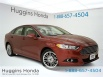 2014 Ford Fusion SE FWD for Sale in North Richland Hills, TX