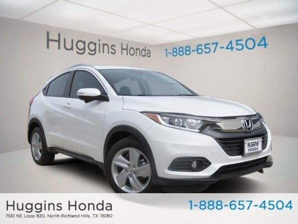 2019 Honda HR-V in North Richland Hills, TX