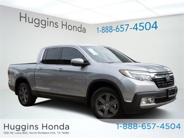 2020 Honda Ridgeline in North Richland Hills, TX