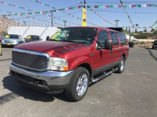 Ford Excursion  L Xlt For Sale In Riverside