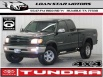 2001 Toyota Tundra SR5 Access Cab V8 4WD Automatic for Sale in Humble, TX