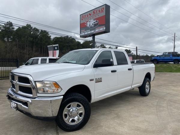 2017 Ram 2500 in Humble, TX