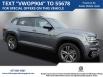 2019 Volkswagen Atlas V6 SE with Technology and R-Line 3.6L FWD for Sale in Jacksonville, FL