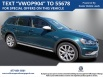 2019 Volkswagen Golf Alltrack SE DSG for Sale in Jacksonville, FL
