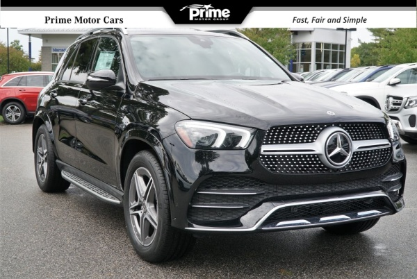 2020 Mercedes-Benz GLE in Scarborough, ME