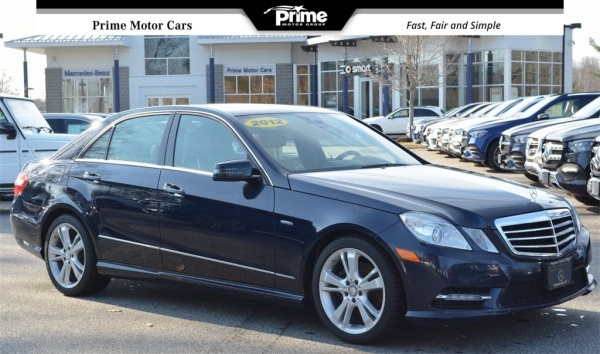 Mercedes Benz Of Portland >> Used Mercedes Benz E Class For Sale In Portland Me 87 Cars