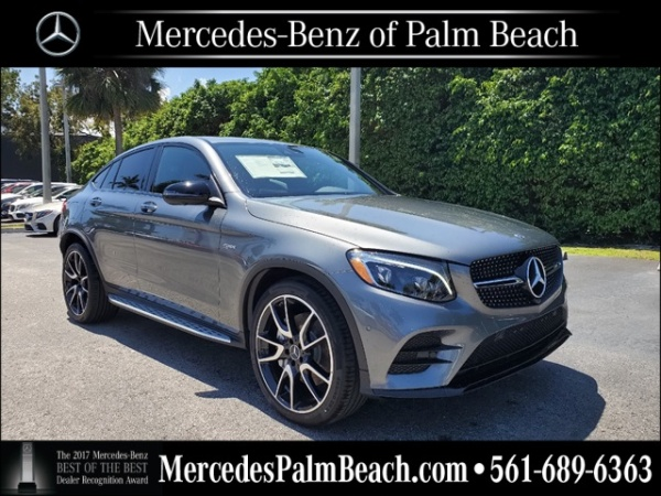 2019 Mercedes-Benz GLC in West Palm Beach, FL