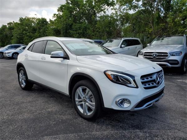 2020 Mercedes-Benz GLA in West Palm Beach, FL