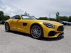 2020 Mercedes-Benz AMG GT AMG GT C Coupe for Sale in West Palm Beach, FL
