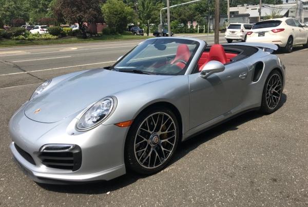 2015 Porsche 911 in Great Neck, NY
