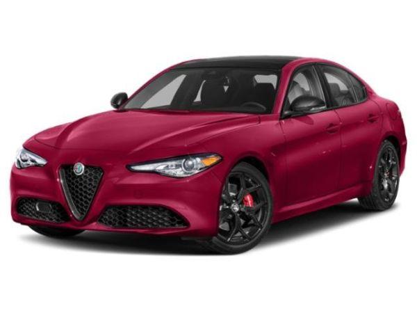 2020 Alfa Romeo Giulia in Great Neck, NY