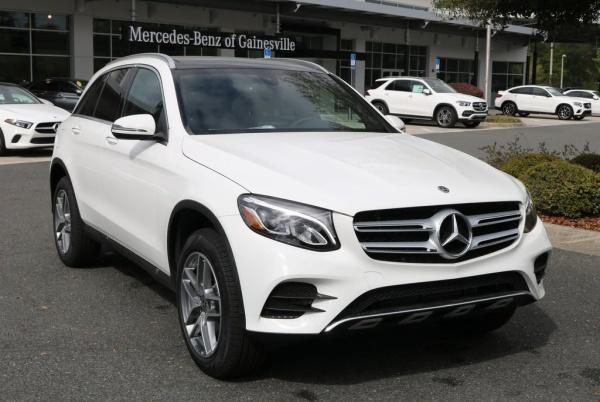 2019 Mercedes-Benz GLC in Gainesville, FL