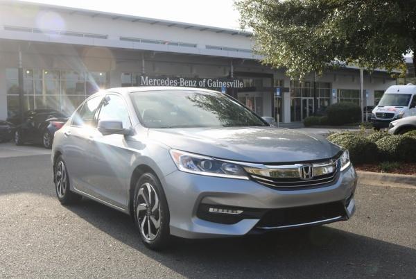 2017 Honda Accord in Gainesville, FL