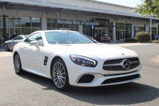 new mercedes benz sl convertibles for sale in jacksonville fl truecar truecar
